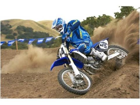 2011 Yamaha YZ450F in Tyrone, Pennsylvania