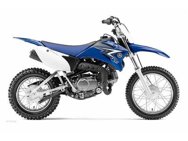 2011 Yamaha TT-R110E for sale 15623