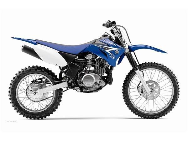 2011 Yamaha TT-R125LE for sale 134449