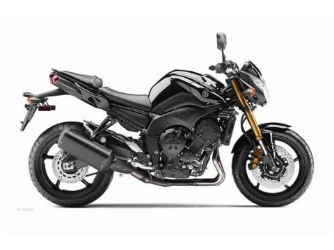 2011 Yamaha FZ8 in Hicksville, New York