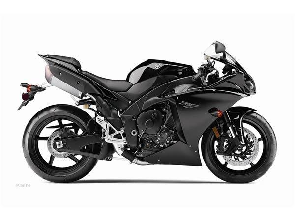 2011 Yamaha YZF-R1 for sale 42947