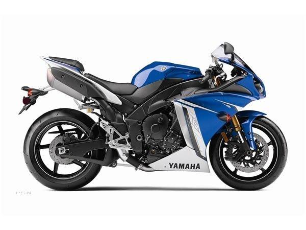 2011 Yamaha YZF-R1 for sale 239427