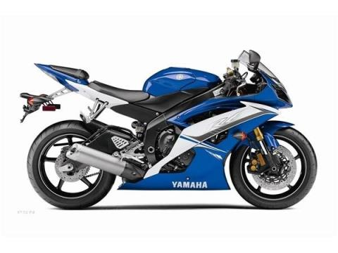2011 Yamaha YZF-R6 in Sanford, Florida - Photo 29