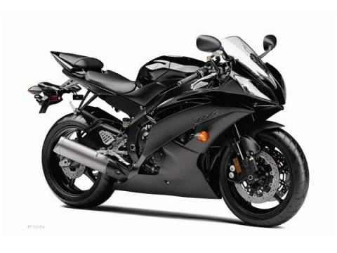 2011 Yamaha YZF-R6 in Sanford, Florida - Photo 32