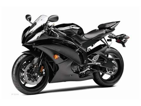 2011 Yamaha YZF-R6 in Sanford, Florida - Photo 33
