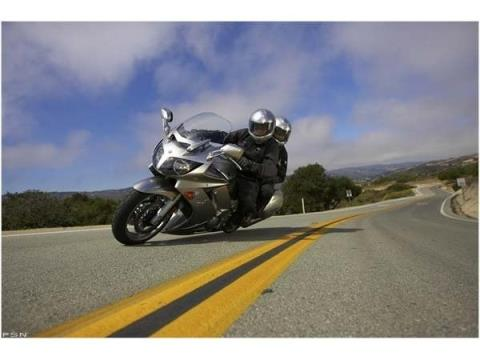 2011 Yamaha FJR1300A in Denver, Colorado - Photo 6