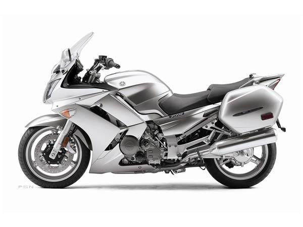 2011 Yamaha FJR1300A in Denver, Colorado - Photo 2