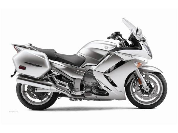2011 Yamaha FJR1300A in Denver, Colorado - Photo 1