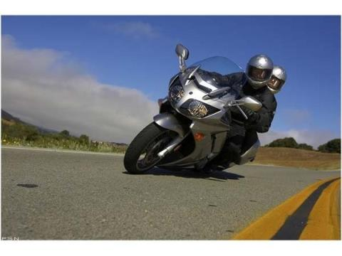 2011 Yamaha FJR1300A in Denver, Colorado - Photo 5