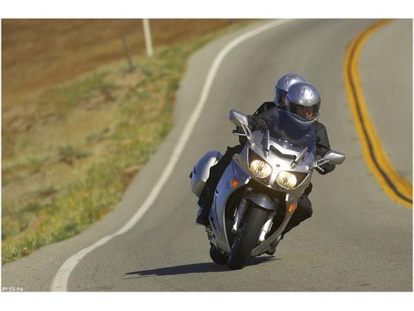 2011 Yamaha FJR1300A in Denver, Colorado - Photo 8