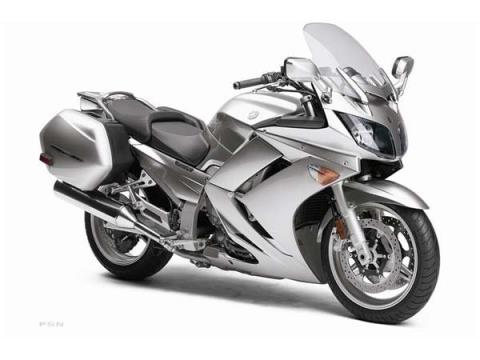 2011 Yamaha FJR1300A in Denver, Colorado - Photo 3