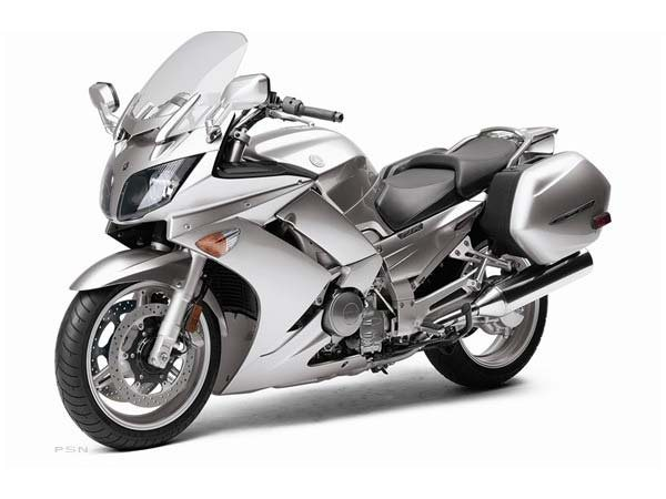 2011 Yamaha FJR1300A in Denver, Colorado - Photo 4