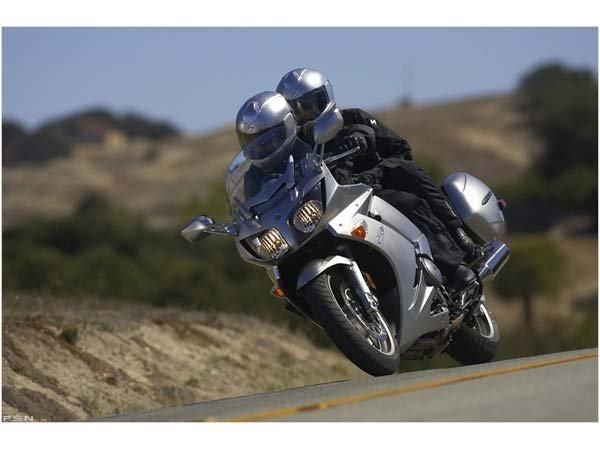 2011 Yamaha FJR1300A in Denver, Colorado - Photo 7