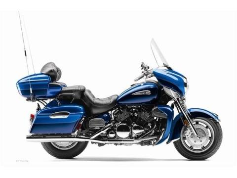 2011 Yamaha Royal Star Venture S in Scottsdale, Arizona