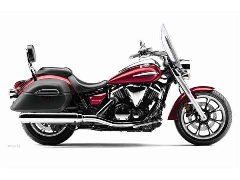 2011 Yamaha V Star 950 Tourer in Keokuk, Iowa