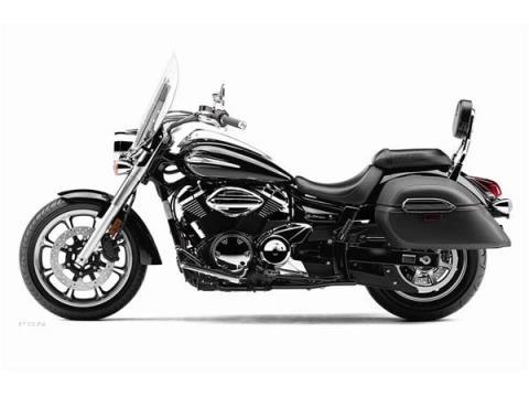 Amazing 2011 Yamaha V Star 950 Tourer