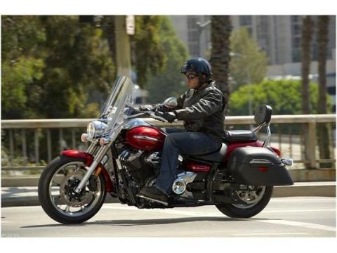 2011 Yamaha V Star 950 Tourer in Harrisonburg, Virginia - Photo 13