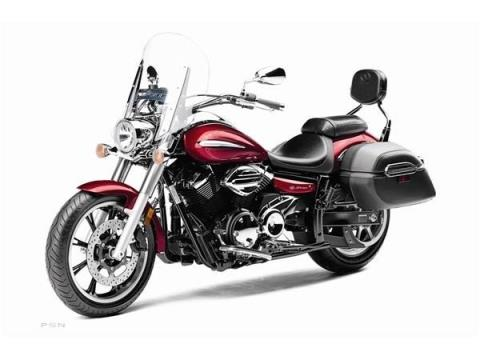 2011 Yamaha V Star 950 Tourer in Harrisonburg, Virginia - Photo 9