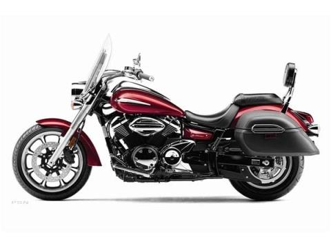 2011 Yamaha V Star 950 Tourer in Harrisonburg, Virginia - Photo 6