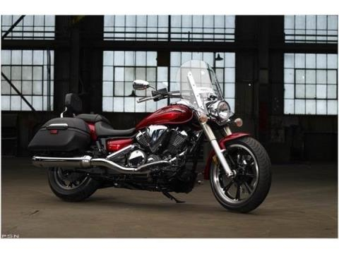 2011 Yamaha V Star 950 Tourer in Harrisonburg, Virginia - Photo 10