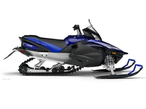 2011 Yamaha Apex SE in Francis Creek, Wisconsin