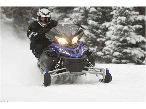 2011 Yamaha Apex XTX in Galeton, Pennsylvania - Photo 6