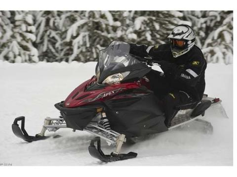 2011 Yamaha Apex XTX in Galeton, Pennsylvania - Photo 9