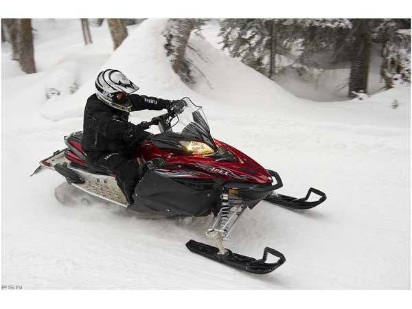2011 Yamaha Apex XTX in Galeton, Pennsylvania