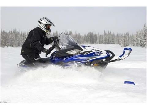 2011 Yamaha Apex XTX in Galeton, Pennsylvania - Photo 4