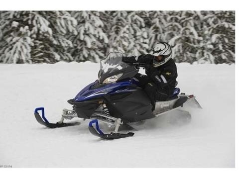 2011 Yamaha Apex XTX in Galeton, Pennsylvania - Photo 8