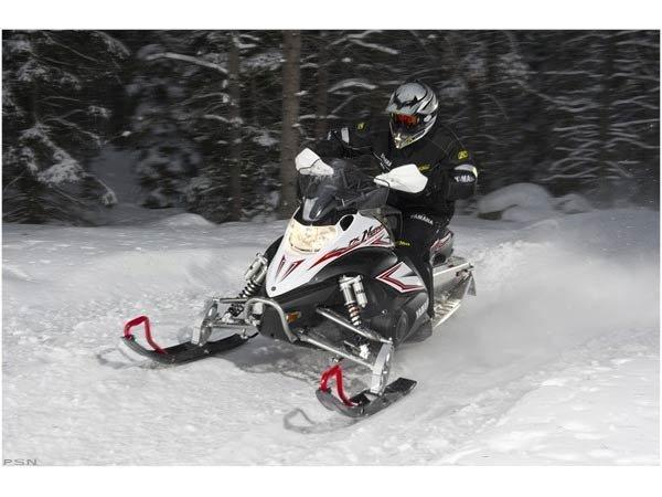 Used 2011 yamaha fx nytro snowmobiles in wisconsin rapids for Used yamaha snowmobiles for sale in wisconsin