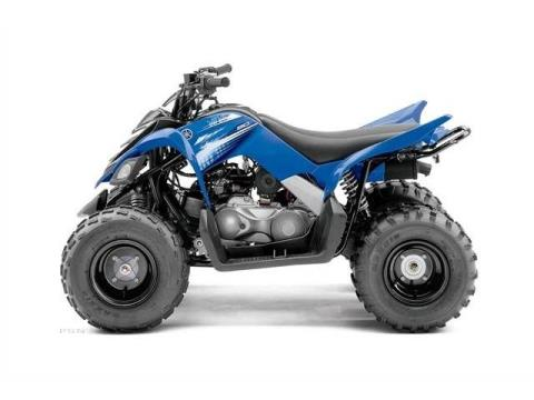 2012 Yamaha Raptor 90  in Brewton, Alabama