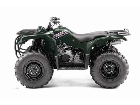 2012 Yamaha Grizzly 350 Auto. 4x4 in Hamilton, New Jersey
