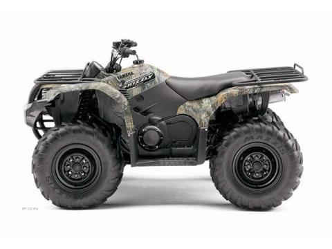 2012 Yamaha Grizzly 450 Auto. 4x4 in Ebensburg, Pennsylvania
