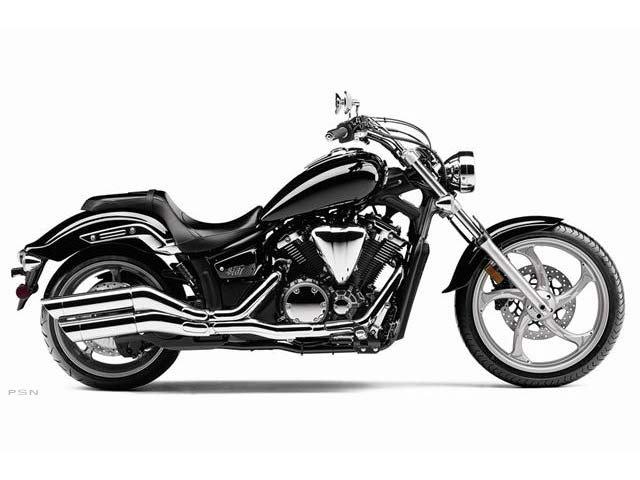 2012 Yamaha Stryker for sale 4219