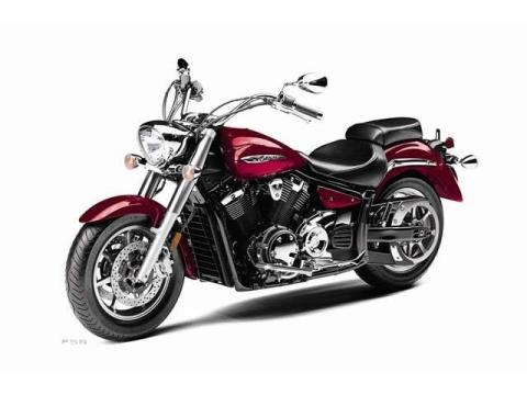 2012 Yamaha V Star 1300  in Geneva, Ohio