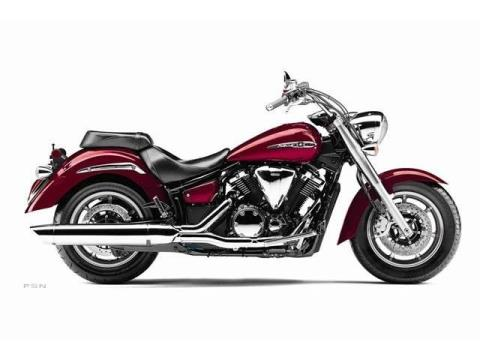 2012 Yamaha V Star 1300  in Saint Charles, Illinois