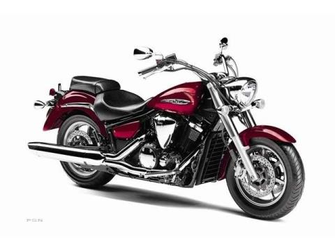 2012 Yamaha V Star 1300  in Saint Charles, Illinois - Photo 19