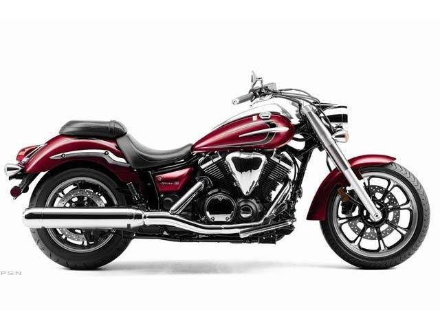 2012 Yamaha V Star 950 in Monroe, Michigan - Photo 1