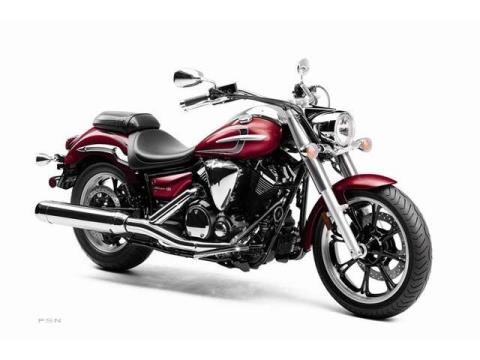2012 Yamaha V Star 950 in Monroe, Michigan - Photo 4