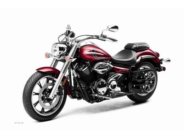 2012 Yamaha V Star 950 in Monroe, Michigan - Photo 5