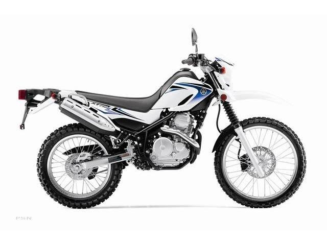 2012 Yamaha XT250 for sale 236467