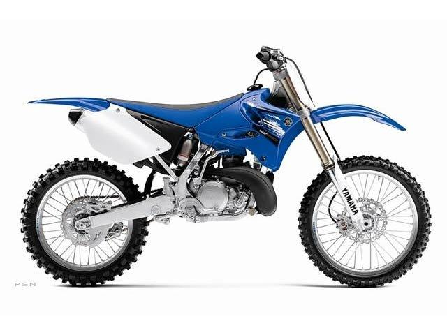 2012 Yamaha YZ250 in Laurel, Maryland - Photo 4