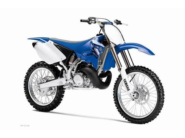 2012 Yamaha YZ250 in Laurel, Maryland - Photo 6