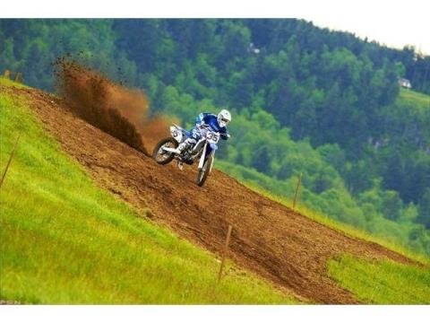 2012 Yamaha YZ250 in Laurel, Maryland - Photo 10