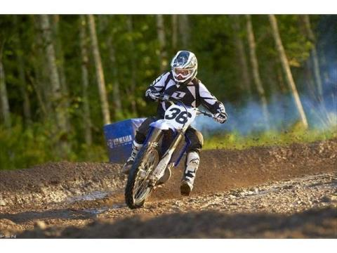 2012 Yamaha YZ250 in Laurel, Maryland - Photo 8
