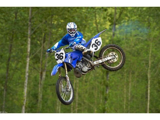 2012 Yamaha YZ250 in Laurel, Maryland - Photo 13