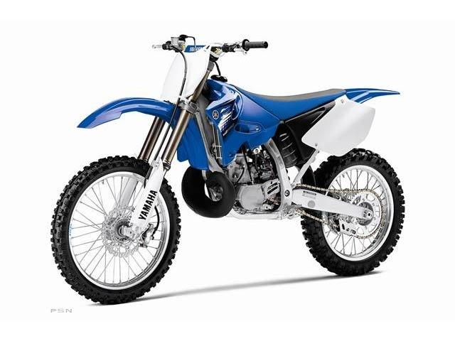 2012 Yamaha YZ250 in Laurel, Maryland - Photo 7
