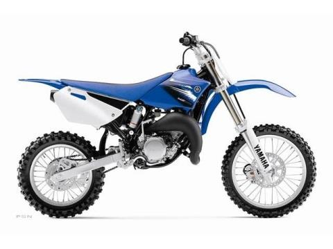 2012 Yamaha YZ85 in Lumberton, North Carolina