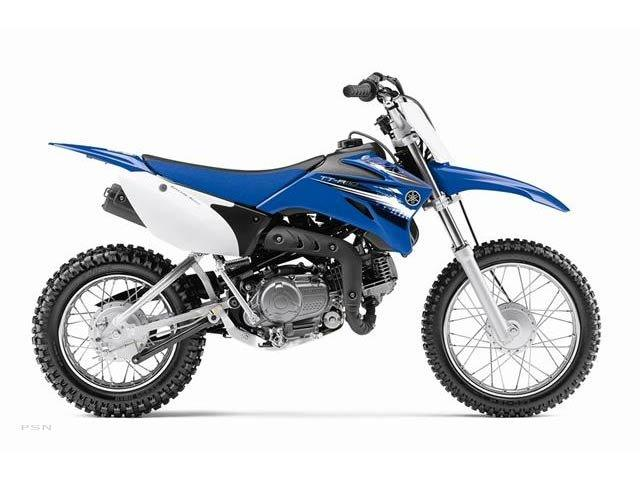 2012 Yamaha TT-R110E for sale 3130